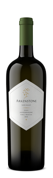 2016 Arkenstone Estate Blanc 1.5L